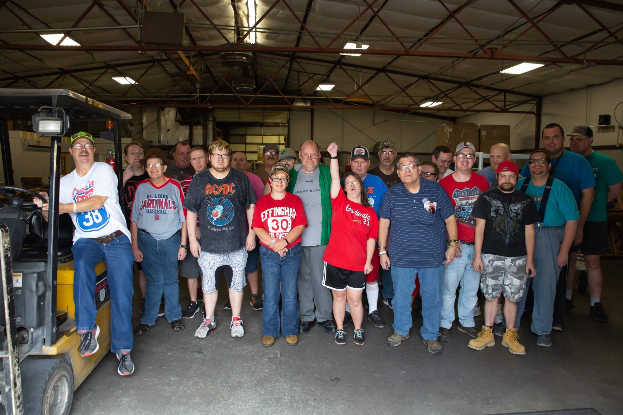 Community Day Service